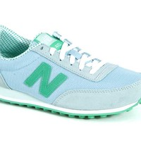 New Balance Shoes for Women's 410 70's Running Suede ML410SIB