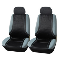 Furnistar 4-Piece Car Vehicle Protective Seat Covers CV0216
