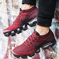 Trendsetter Nike Air VaporMax Flyknit Running Sport Shoes Sneakers Shoes