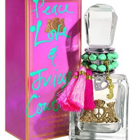 Juicy Couture Peace Love Perfume By Juicy Couture For Women