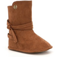 MICHAEL Michael Kors Girls´ Baby Carter Crib Shoe Boots | Dillards