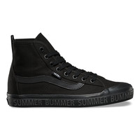 Summer Bummer Dazie-Hi | Shop at Vans