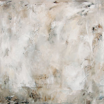 """Original Painting - """"With Traces of Time"""" 48"""" x 60"""""""