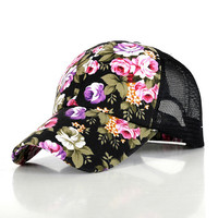 Brand 2016 Baseball Cap Women Hats