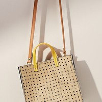Clare V. Petite Simple Tote Bag