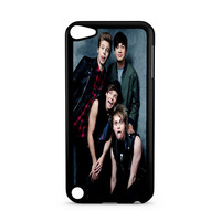 Funny 5sos Ipod Touch 5 Case