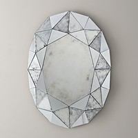 Jewel Mirror