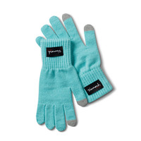 Diamond Supply Co. - Diamond Blue Gloves - Diamond Blue