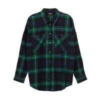 Millie shirt | New Arrivals | Monki.com