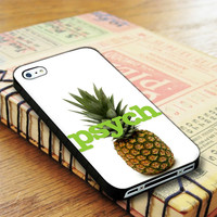 Psych Pinapple iPhone 4   iPhone 4S Case