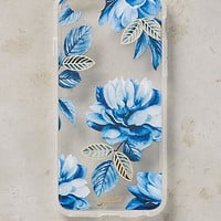 Blue Blossoms iPhone 6 Case