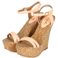 Finder Peach Wedges