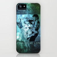 Time of my life iPhone Case by Armine Nersisyan | Society6