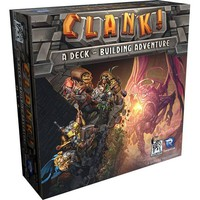 Clank! - Tabletop Haven