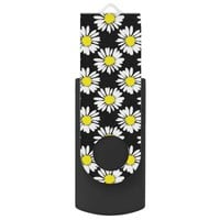 Daisies - USB Flash Drive