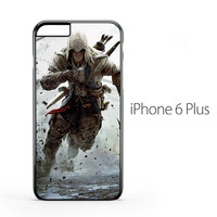 Assassins Creed Action iPhone 6 Plus Case