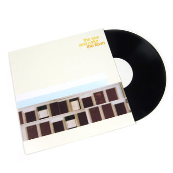 The Sea And Cake: The Fawn Vinyl LP