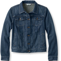 Women's 1912 Jean Jacket | Free Shipping at L.L.Bean