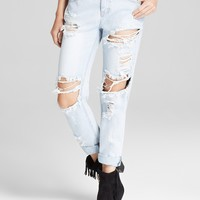 One Teaspoon Jeans - Awesome Baggies in Brando