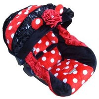 Infant Carseat Covers, Infant Girls Carseat Covers, Carseat Covers for Girls