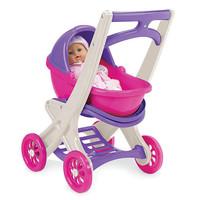 You & Me On-the-Go Stroller Set