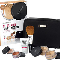 Bare Minerals Get Started Complexion Kit Golden Tan by Bare Escentuals
