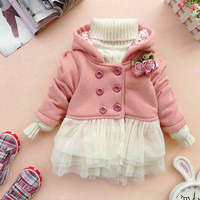 12m3y baby clothes baby girl clothes autumn by babygirldress