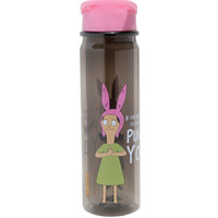 Bob's Burgers Louise Punch You Water Bottle