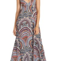 Billabong Places to Be Maxi Dress | Nordstrom