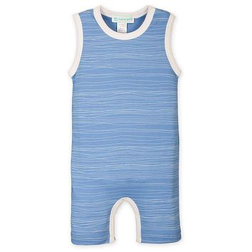 Tank Romper by Feather Baby