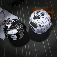 Ladies Hot Sale Hats Hip-hop Baseball Cap [9730952515]