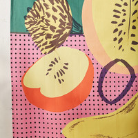 Elena Boils Still Life Tapestry   Urban Outfitters