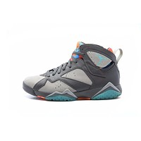 Air Jordan 7 Retro 'Barcelona Days'