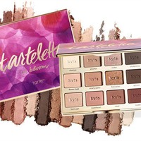 Tartelette in Bloom Clay Palette 12 Colors Eyeshadow by Tarte New in box NY