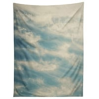 Shannon Clark Peaceful Skies Tapestry