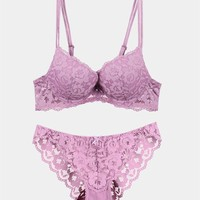 Set Push Up Bra [9007926915]