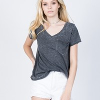 Ultimate Relaxed Tee