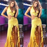 Cute On Sale Hot Deal Sexy Club Uniform Exotic Lingerie [6595696643]