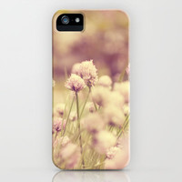 spring iPhone & iPod Case by ingz