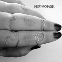 MIDI RING adjustable rings set of 5. bridesmaid gift, boho jewelry bohemian,  hand wire worked adjustable steam punk
