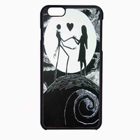 jack and sally 2 FOR IPHONE 6 CASE NEWEST **