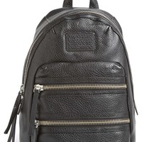 MARC BY MARC JACOBS 'Domo Biker' Leather Backpack