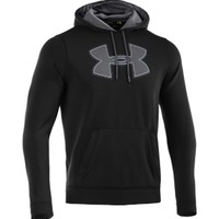 Under Armour Men's Storm Big Logo Hoodie 4.0