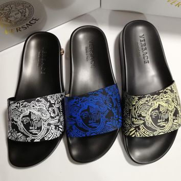Versace Casual sandals