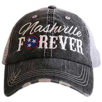 Nashville Forever - HAT - Ruffles with Love - RWL