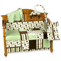 Giggles Crib Bedding & Accessories-buybuy BABY
