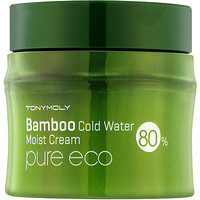 Tony Moly Pure Eco Bamboo Cold Water Moisture Cream