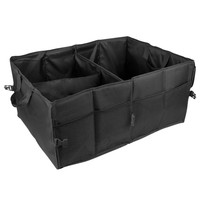 Evelots Auto Trunk Organizer, Car,SUV,Truck,Collapsible Storage