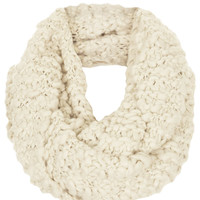 Bubble Stitch Snood - Scarves - Bags & Accessories - Topshop USA