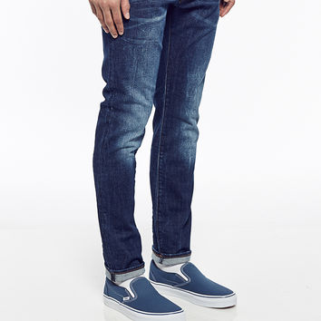 G Star Jeans 3301 Slim Fit Medium Aged